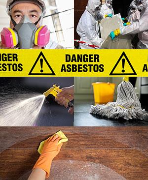 Leading Asbestos Survey